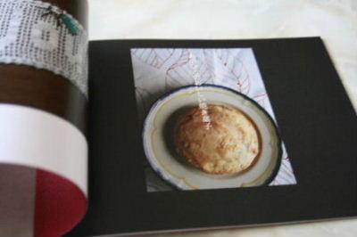 フォトブック あのひとのおいしい焼き菓子_f0082141_2105391.jpg