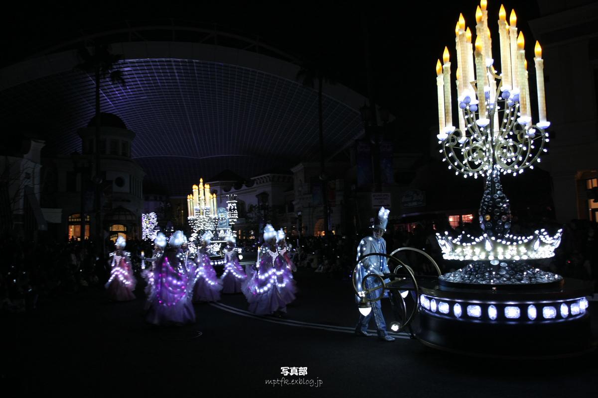 USJ マジカル・スターライト・パレード 2_f0021869_22311864.jpg