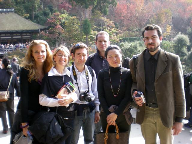 Baldiniファミリーin Giappone!!2008 ①_c0179785_6234786.jpg