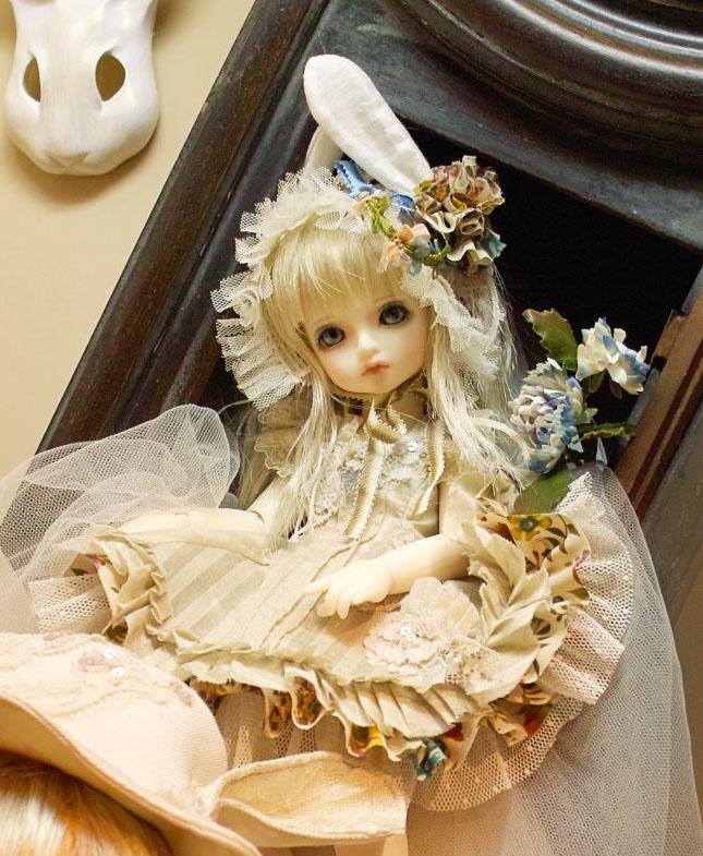 HARAJUKU DOLLEXHIBITION_f0163996_1444438.jpg