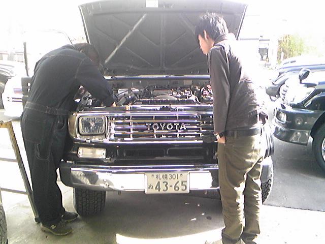 店長のニコニコブログ!納車準備が混んできましたー(っ・ω・)っ_b0127002_21151040.jpg