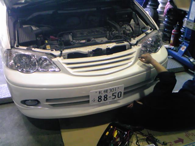 店長のニコニコブログ!納車準備が混んできましたー(っ・ω・)っ_b0127002_2142944.jpg