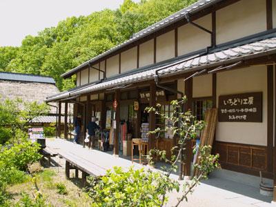 日本昭和村_f0047524_950082.jpg