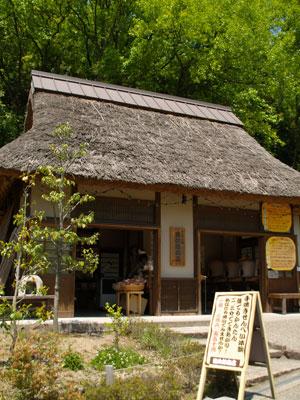 日本昭和村_f0047524_9503294.jpg