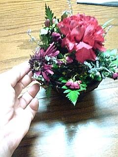 母の日はお花やさんが大忙し #350_e0068533_23205217.jpg