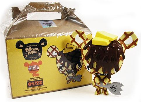 Waffle Micci Regular by Erick Scarecrow_e0118156_150779.jpg