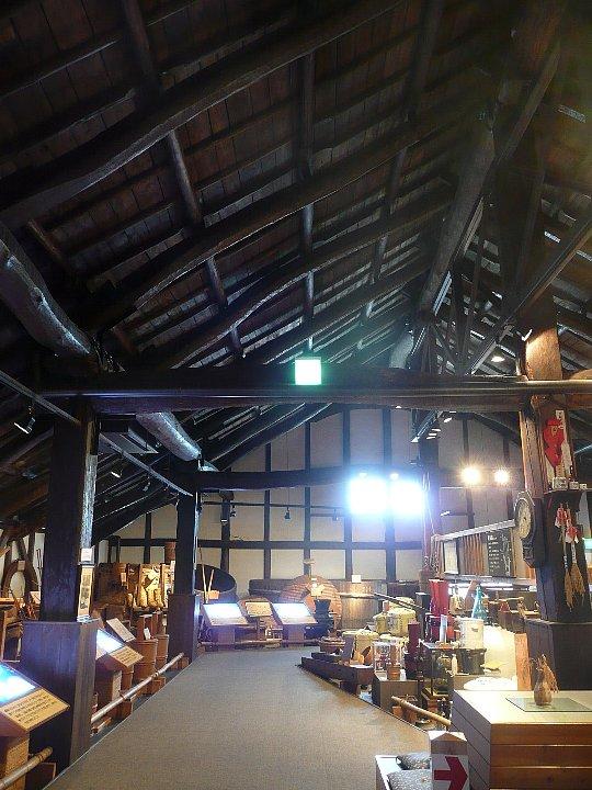 半田市の国盛「酒の文化館」_c0112559_10505796.jpg