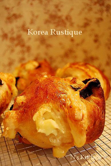 韓国風リュスティック & ソフトフランス_a0105872_22285163.jpg