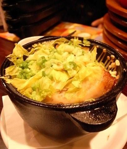 野菜がおいしい、ダッチオーブン料理の渋谷「ミニヨン」_d0122797_12544026.jpg