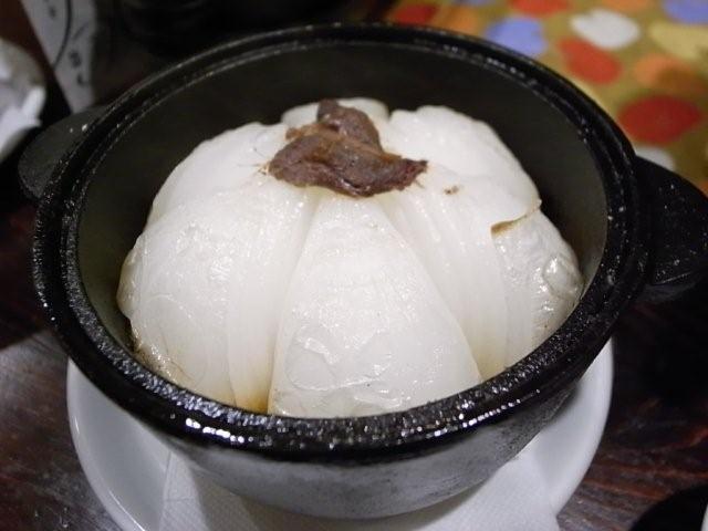 野菜がおいしい、ダッチオーブン料理の渋谷「ミニヨン」_d0122797_12553041.jpg