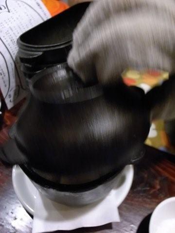 野菜がおいしい、ダッチオーブン料理の渋谷「ミニヨン」_d0122797_13153751.jpg