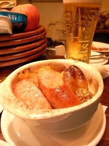 野菜がおいしい、ダッチオーブン料理の渋谷「ミニヨン」_d0122797_13162993.jpg