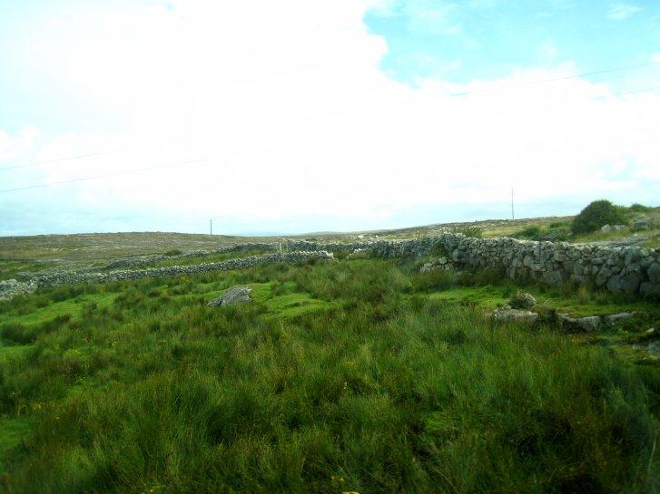 アイルランド編(46):イニシュモア島へ(08.8)_c0051620_6112043.jpg