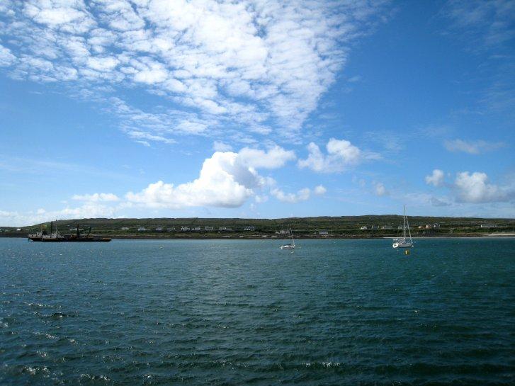 アイルランド編(46):イニシュモア島へ(08.8)_c0051620_6114147.jpg