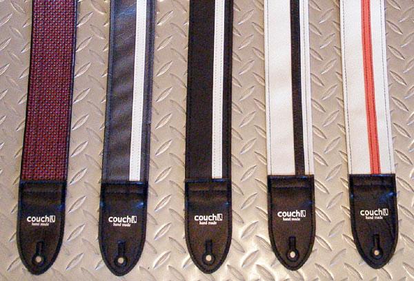 過去最多となる「18種のCouch Straps」が入荷!_e0053731_1953865.jpg
