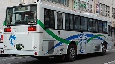 道の島交通 日デU-UA440LAN/U-UA510LAN +富士7E_e0030537_21413534.jpg