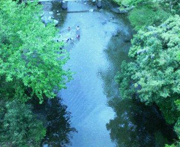 橋の上から_d0134352_23657100.jpg