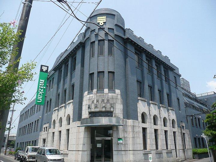 ミツカングループ本社(中埜酢店)_c0112559_10175186.jpg