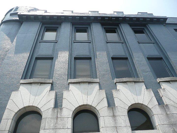 ミツカングループ本社(中埜酢店)_c0112559_10204320.jpg