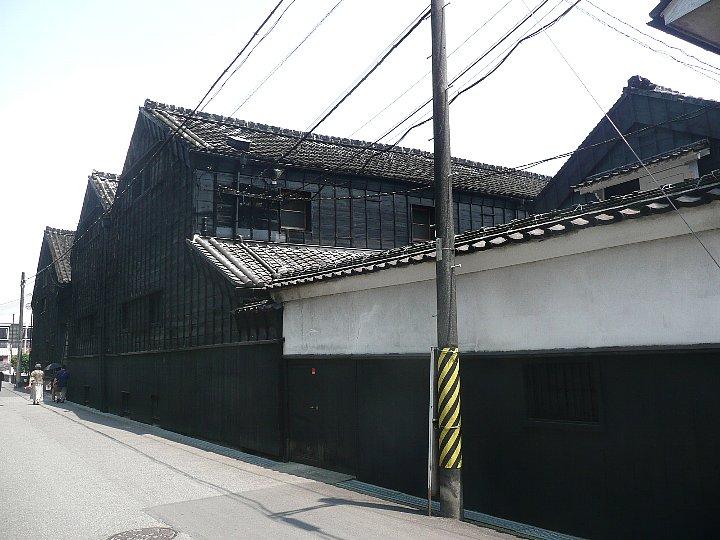 ミツカングループ本社(中埜酢店)_c0112559_10223768.jpg