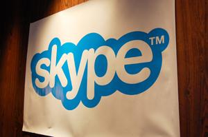 SkypeエストニアマネージャーのStenさんを囲む会に参加してきました_c0143167_1212685.jpg