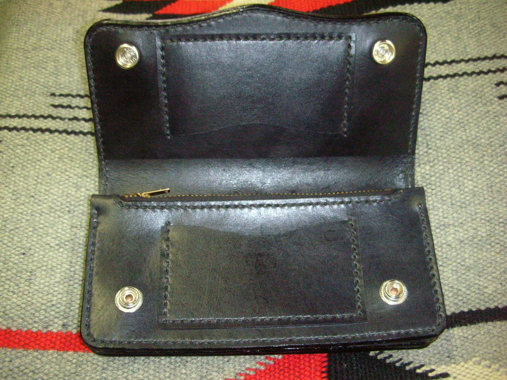 ORIGINAL LEATHER WALLET_c0187684_17385294.jpg