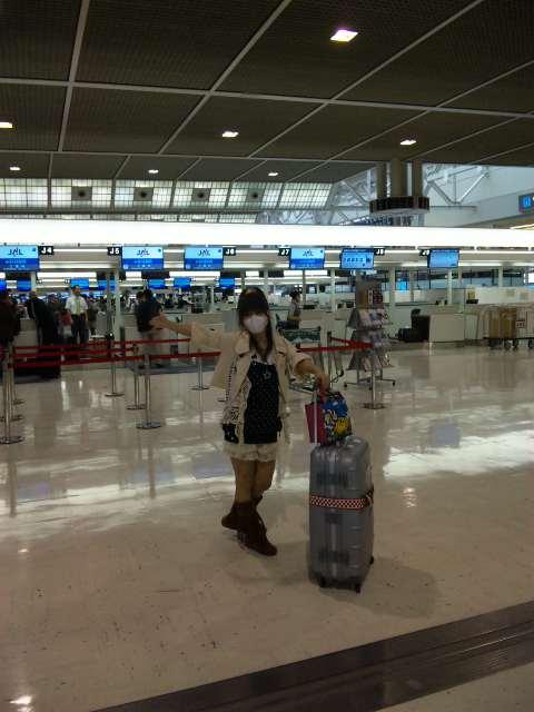 成田空港!!_a0114206_830508.jpg