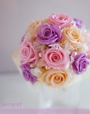◆贈呈花用ワンデーブーケレッスン◆_b0111306_21463063.jpg