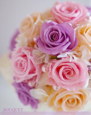 ◆贈呈花用ワンデーブーケレッスン◆_b0111306_21465446.jpg