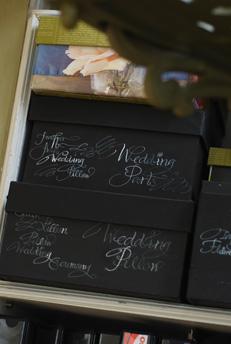 オルネドフォイユの箱。_f0179528_2313442.jpg