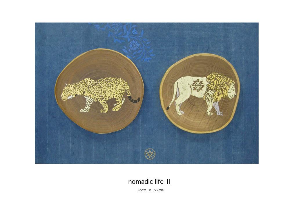 "nomadic life Ⅱ   ""遊牧生活 弐""_c0091747_23582666.jpg"