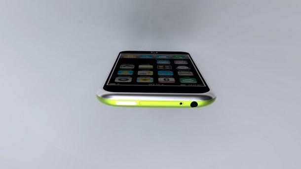 次世代iPhoneなの?_f0011179_7345433.jpg
