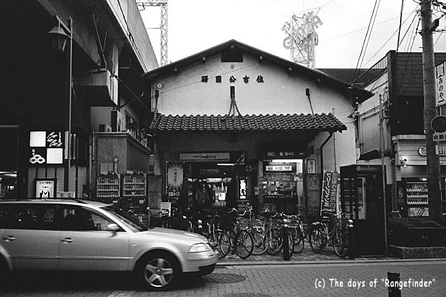 阪堺電車 2_f0139991_22292288.jpg