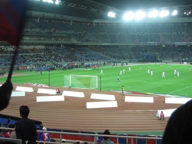 JリーグDivision1第12節 横浜Fマリノス - FC東京_b0042308_1155424.jpg