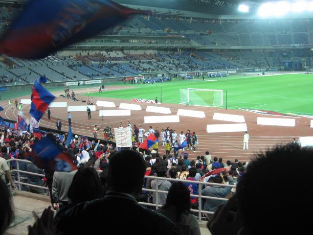 JリーグDivision1第12節 横浜Fマリノス - FC東京_b0042308_1223170.jpg