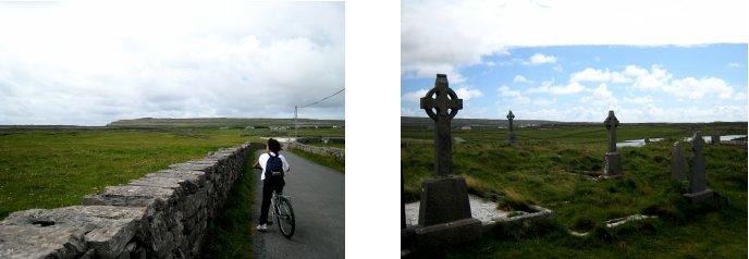 アイルランド編(48):イニシュモア島(08.8)_c0051620_8414545.jpg