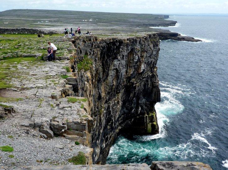 アイルランド編(48):イニシュモア島(08.8)_c0051620_8452058.jpg