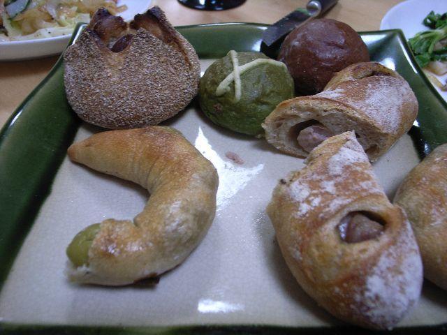 (sundaypeople的)日本で一番美味しいパン屋 Takeuchi_a0028025_18312162.jpg