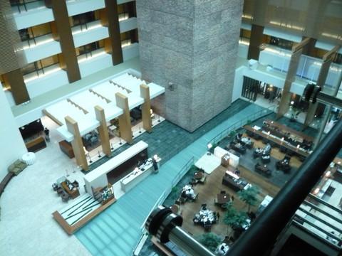 ストリングスホテル東京インターコンチネンタル その1_c0077283_13272186.jpg