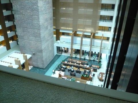 ストリングスホテル東京インターコンチネンタル その1_c0077283_132794.jpg