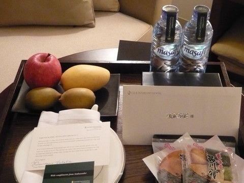 ストリングスホテル東京インターコンチネンタル その1_c0077283_1350497.jpg
