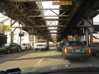 シカゴの高速道路_a0079995_5144391.jpg