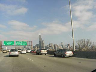 シカゴの高速道路_a0079995_5151398.jpg