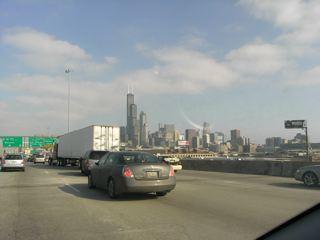 シカゴの高速道路_a0079995_5153327.jpg