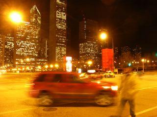 オークパークからシカゴへ入る_a0079995_531284.jpg