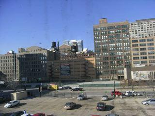 シカゴのCTA_a0079995_5342855.jpg