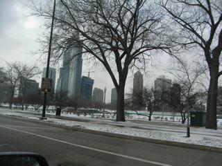 シカゴのウォーターフロント_a0079995_582771.jpg
