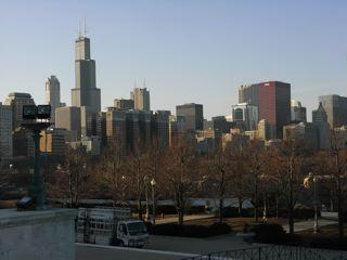 シカゴのウォーターフロント−2_a0079995_622930.jpg