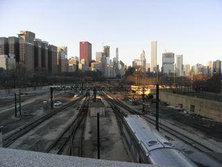 シカゴのウォーターフロント−2_a0079995_632030.jpg
