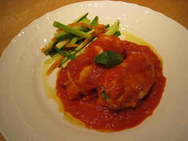 Mozzarella di Bufala affumicata_b0107003_21585275.jpg